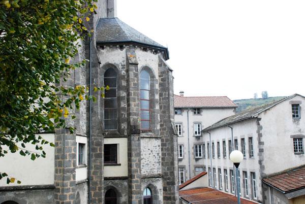 Pastorale - Lycée St Géraud