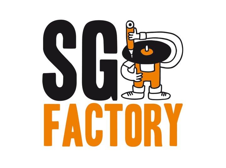 SG Factory - Lycée St Géraud
