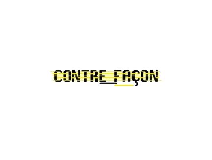 Logo Contre Façon