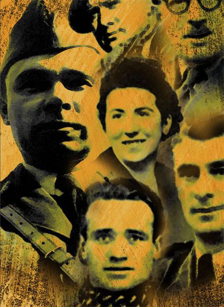 Héros Musée de la Résistance du Mont Mouchet